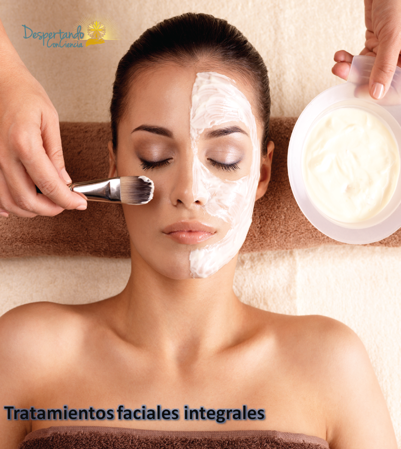Tratamiento Facial Anti-Age, Reafirmante